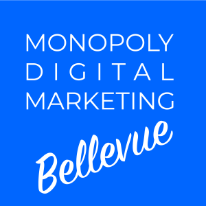 Monopoly Digital- Bellevue SEO Company
