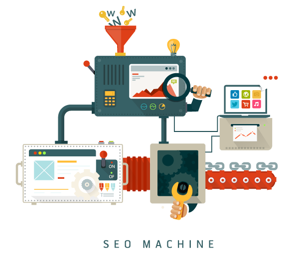 SEO Machine