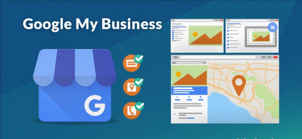 GMB- Google My Business